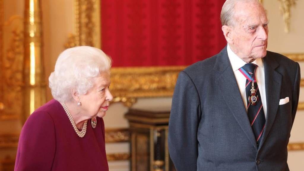 Fülöp herceg nyilatkozott a koronavírus idején