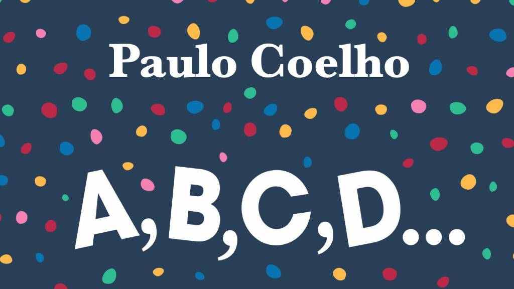 Paulo Coelho mese