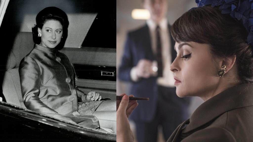 Margit hercegnő a 60-as években