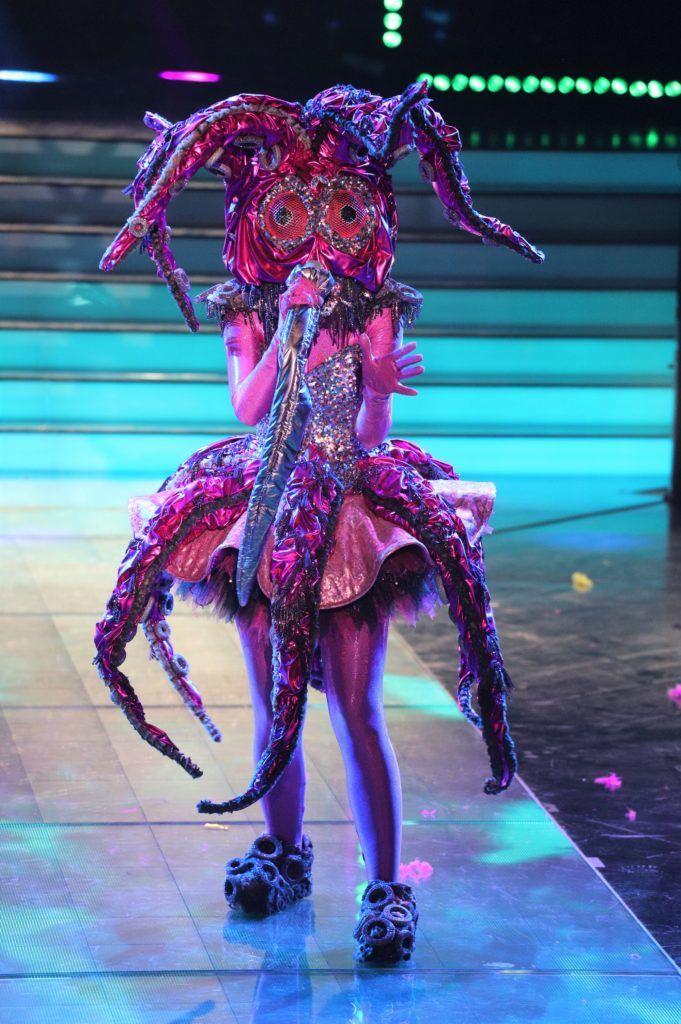 Nicsak, ki vagyok? műsor egyik szuperdöntőse az Octopuszi (