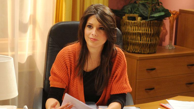 Novák Heni a Jóban Rosszban című sorozatban - Fotó: Smagpictures.com / TV2 / press.tv2.hu