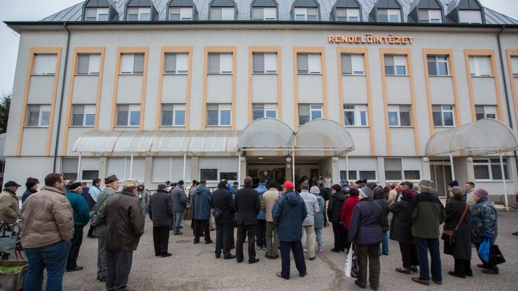Orosházi Kórház