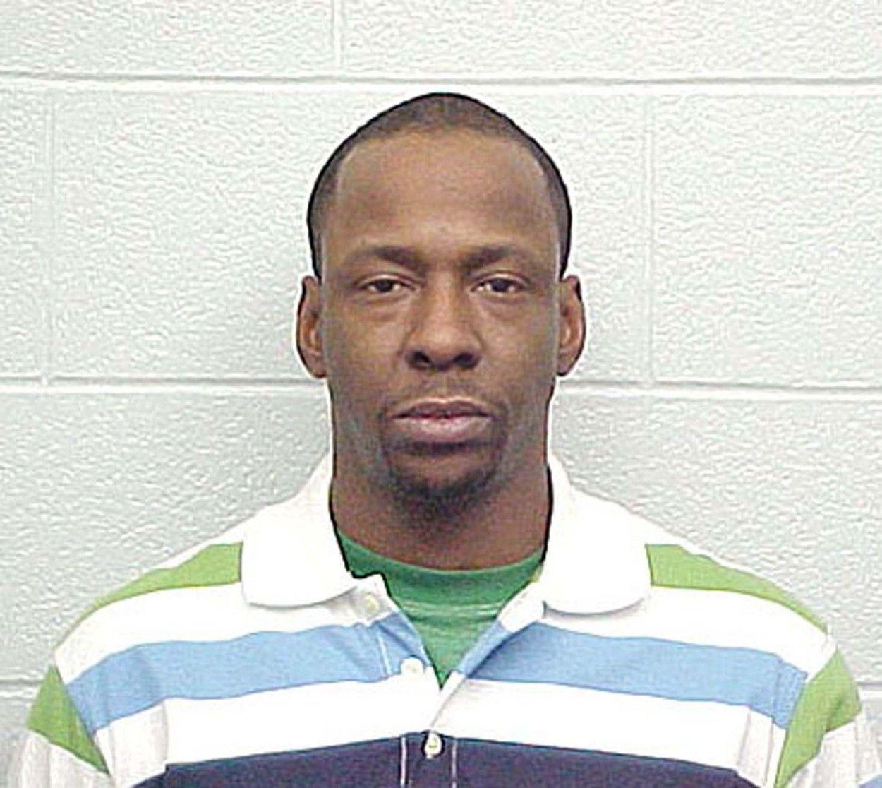 Bobby Brown börtönben