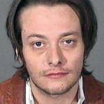 Edward Furlong börtönben