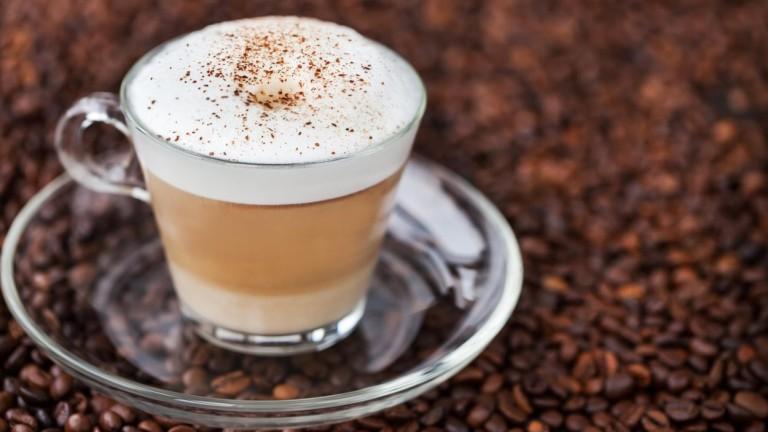 A tökéletes, olasz cappuccino otthon is elkészíthető, nem csak a méregdrága kávézókban