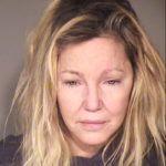 Heather Locklear többször megfordult már börtönökben.
