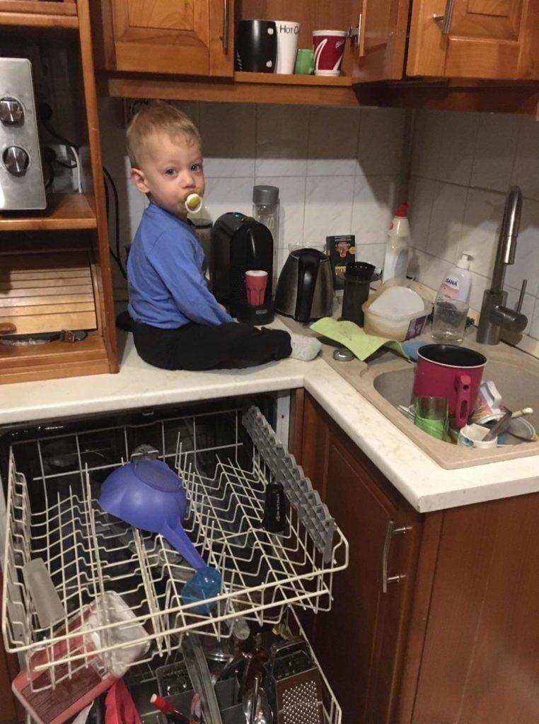 """""""Végre pontosan tudom, hogy mi van a mélyhűtőnkben!"""" - Így alakítja át konyhai szokásainkat a karantén"""