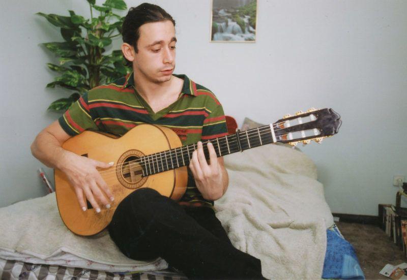 Így nézett ki Renato a 2000-es évek elején - Fotó: Smagpictures.com / Story-Best x