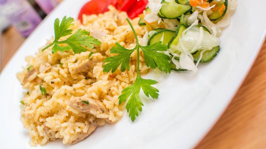 Rizses hús (fotó: profimedia)