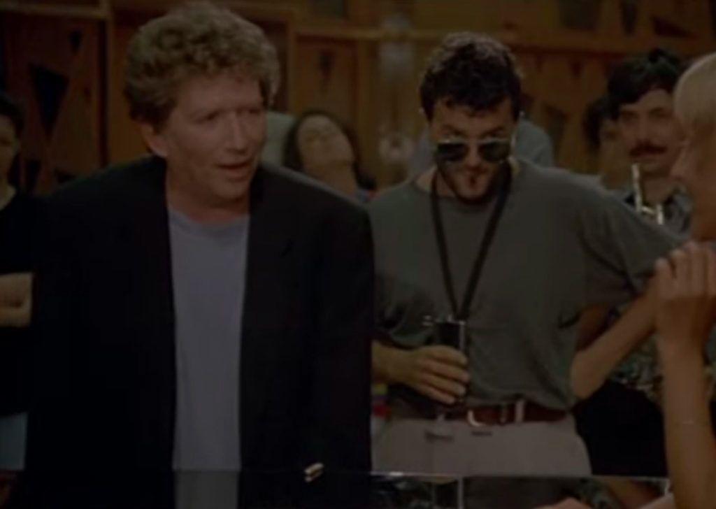Hoppá, ő ott Scherer Péter 24 évvel ezelőtt - te egyből felismered?