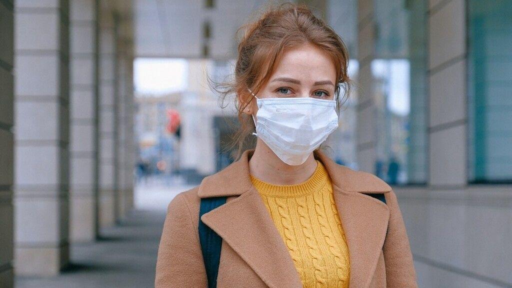 Továbbra is viselni kell a maszkot (Illusztráció: Pexels.com)