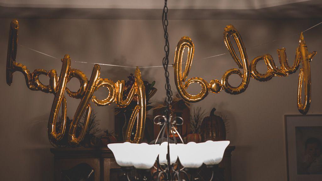 szülinap, születésnap