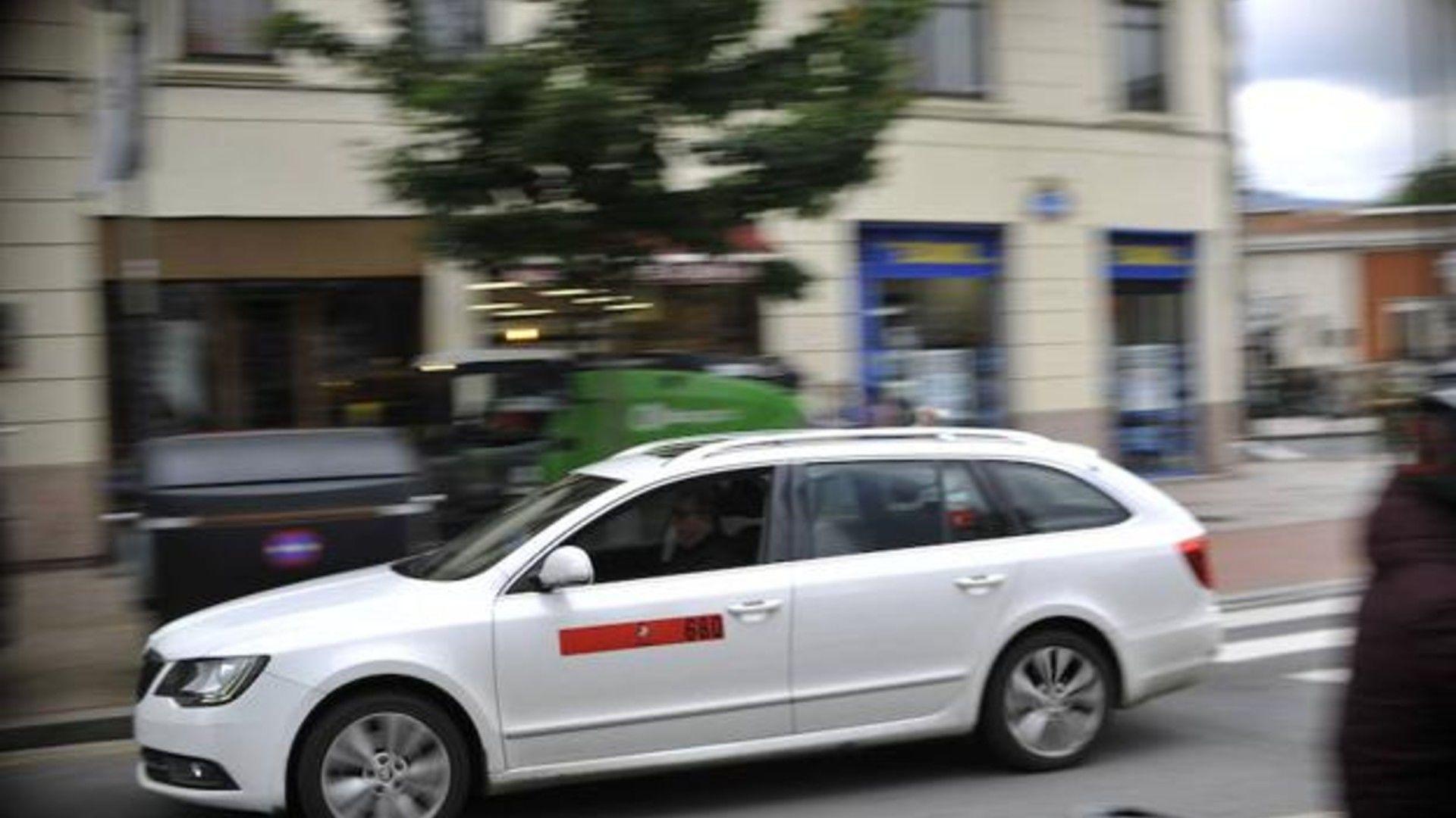 taxis bilbao jószívűség