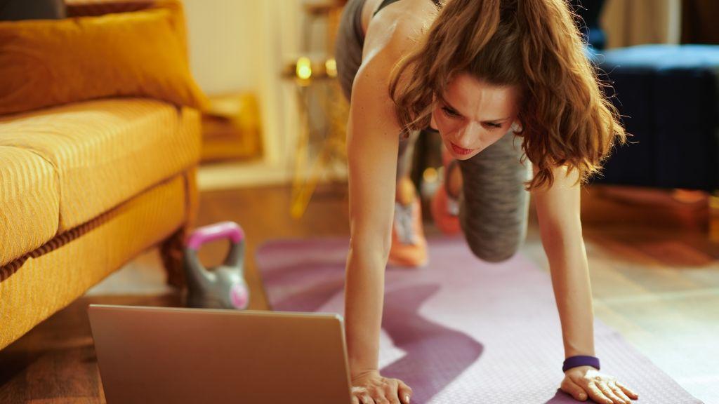 testmozgás otthon tippek