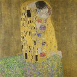 Gustav Klimt: A csók