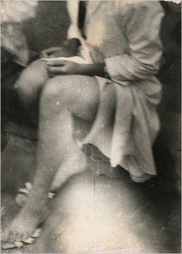Húsz évig fotózott titokban meztelen nőket, a képei ma milliókért kelnek el