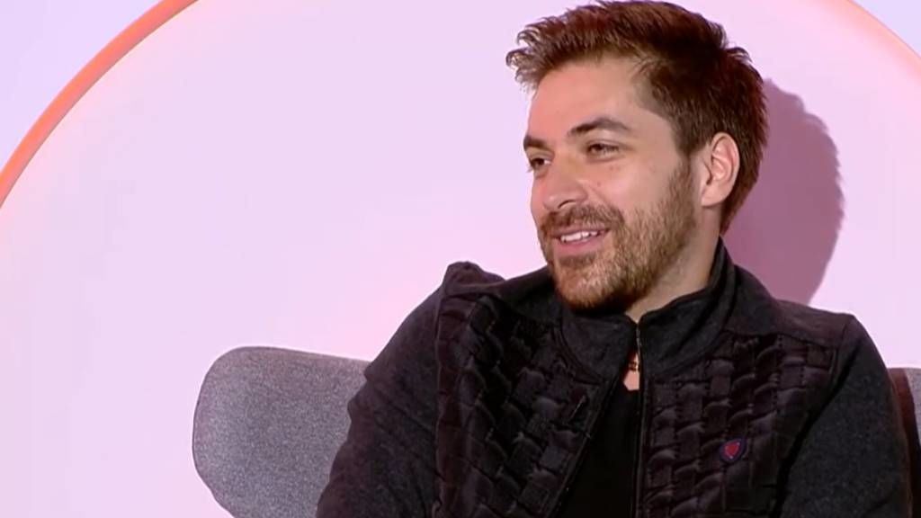 Torres Dani (Fotó: Life TV)