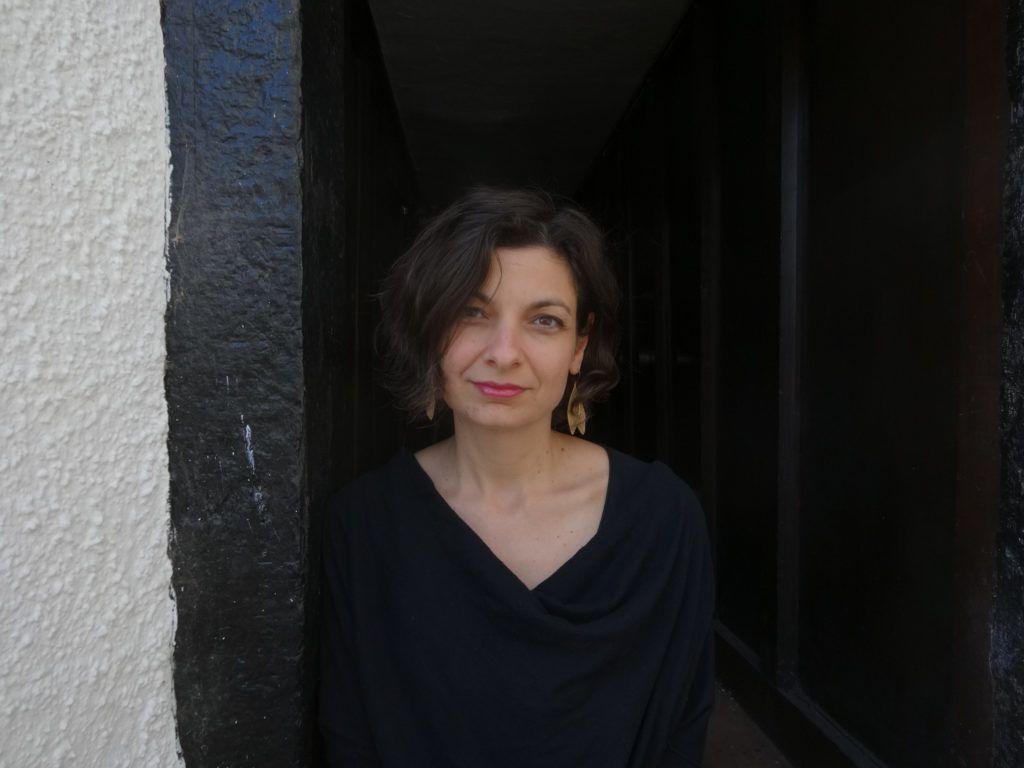 Vargha Dóra PhD, a járványok történetét kutatja (Fotó: Oscar Vargha Rangel de Almeida)