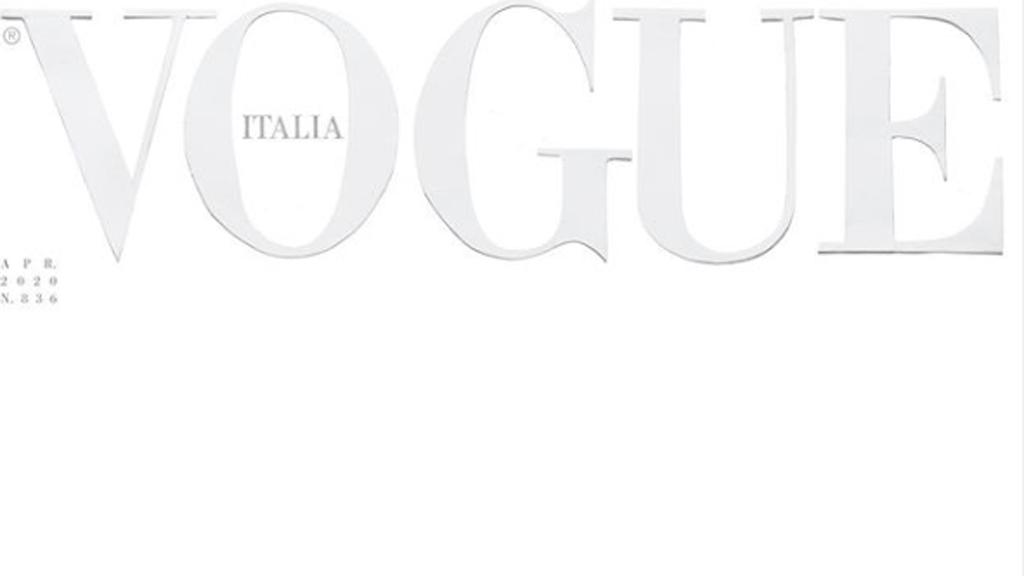 vogue, olaszország