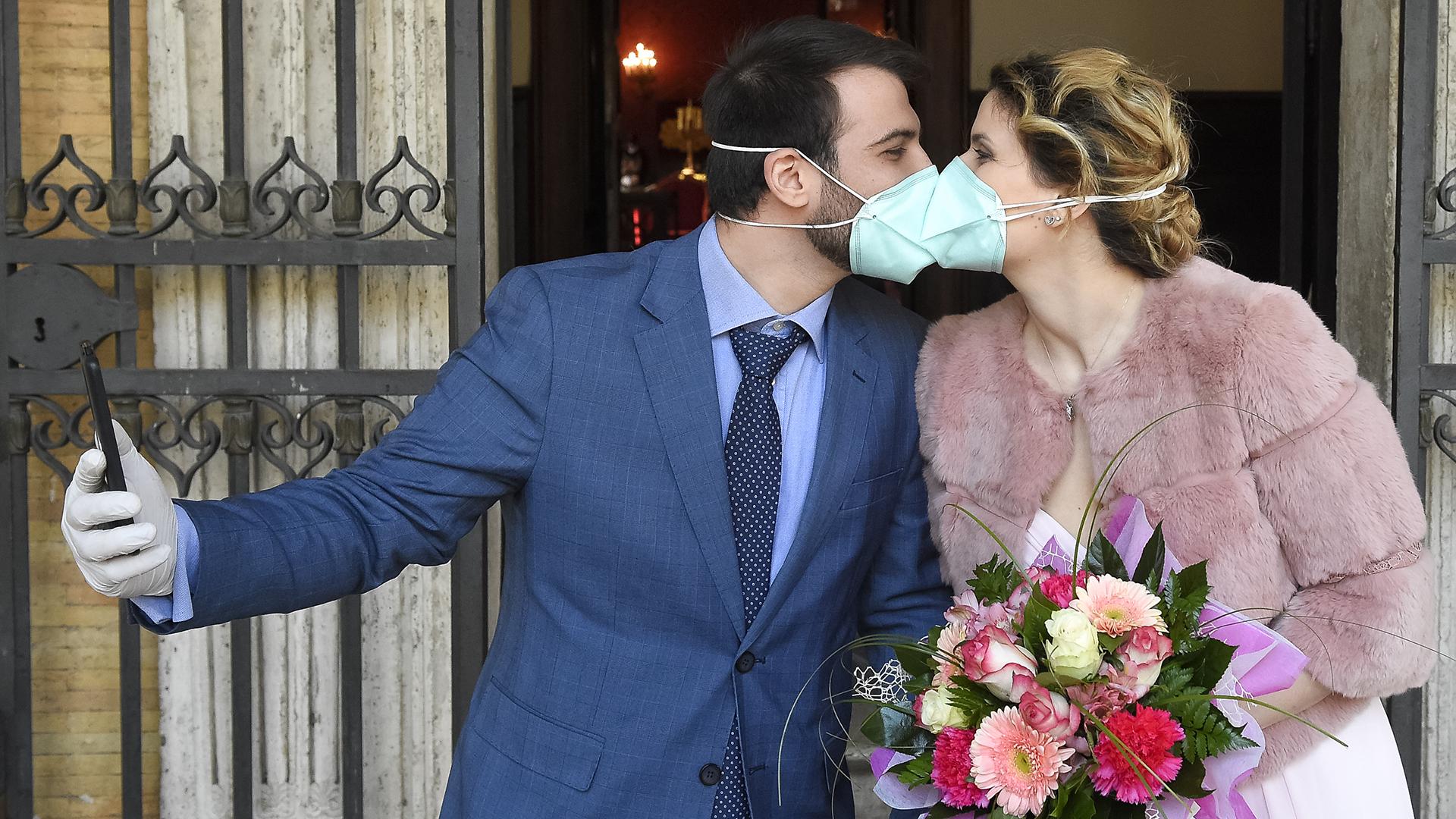 Ősszel pöröghet fel az esküvő-ipar
