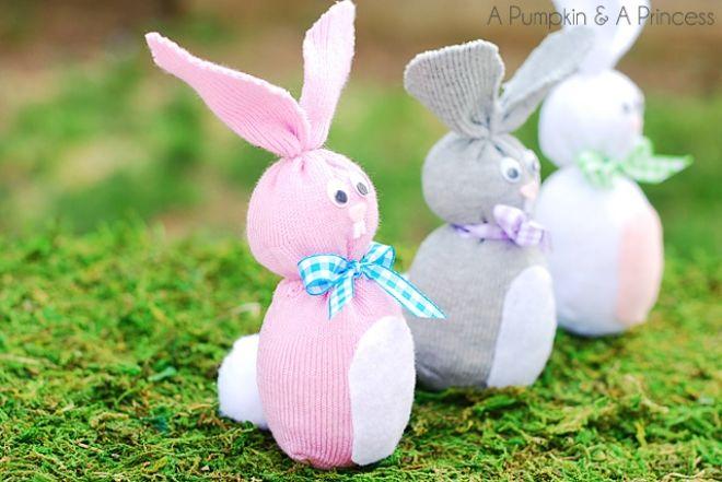 zokninyuszi húsvét diy