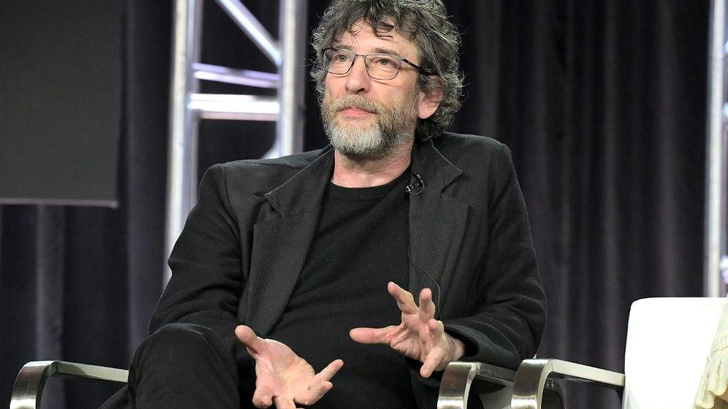 Finoman szólva is megszegte a karanténszabályokat Neil Gaiman