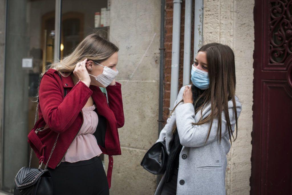 A járvány a kapcsolatainkat is tönkreteheti