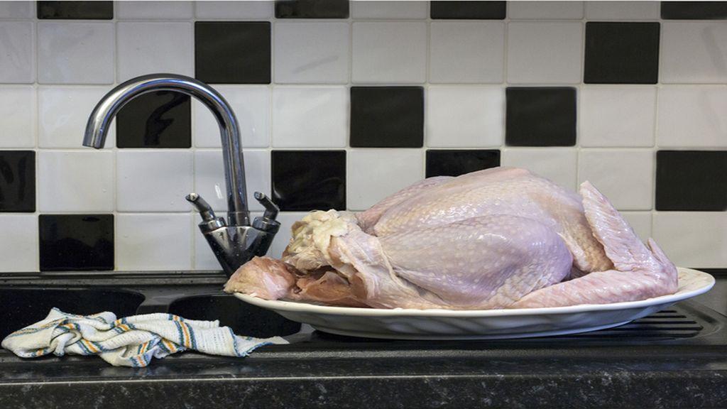 A szalmonellás csirkemáj Lengyelországból érkezett