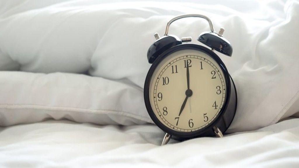 Vedd fel a kesztyűt az alvászavar ellen