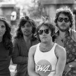 Az LGT zenekar 1976-ban