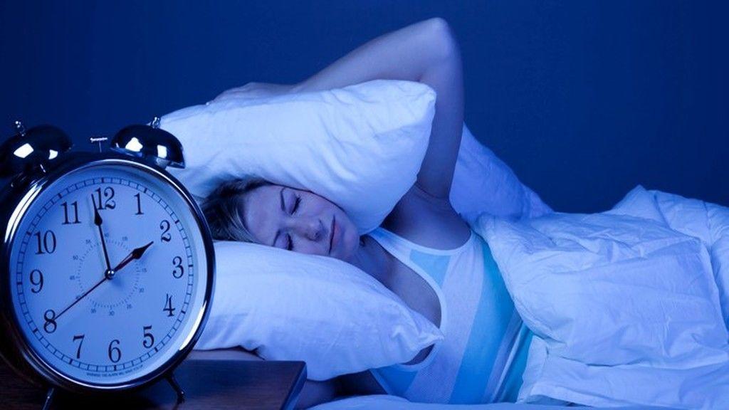 Az álmatlanság okai