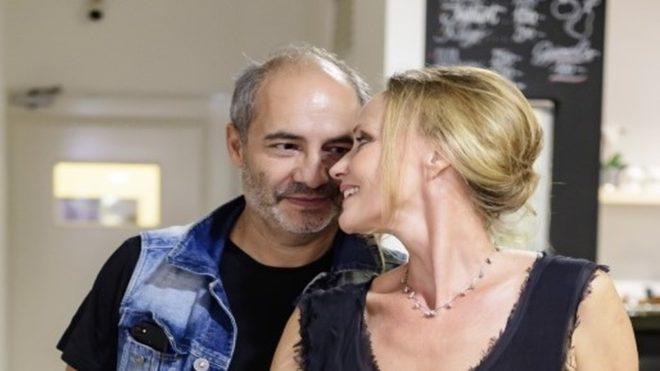 30 éve házas Rudolf Péter és Nagy-Kálóczy Eszter