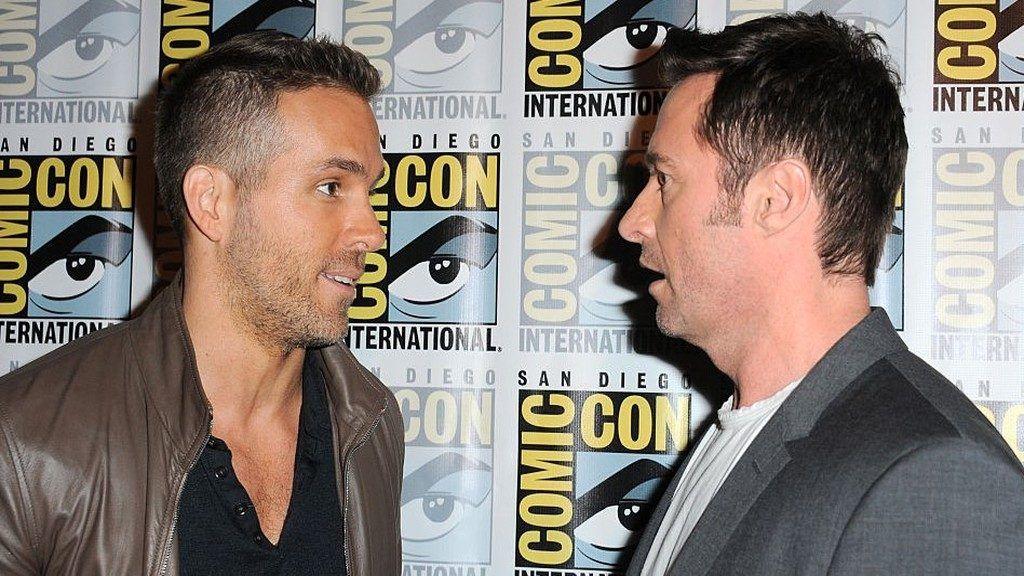 Hugh Jackman és Ryan Reynolds, Hollywood szívtiprói, akik egy nő miatt ugrottak egymásnak