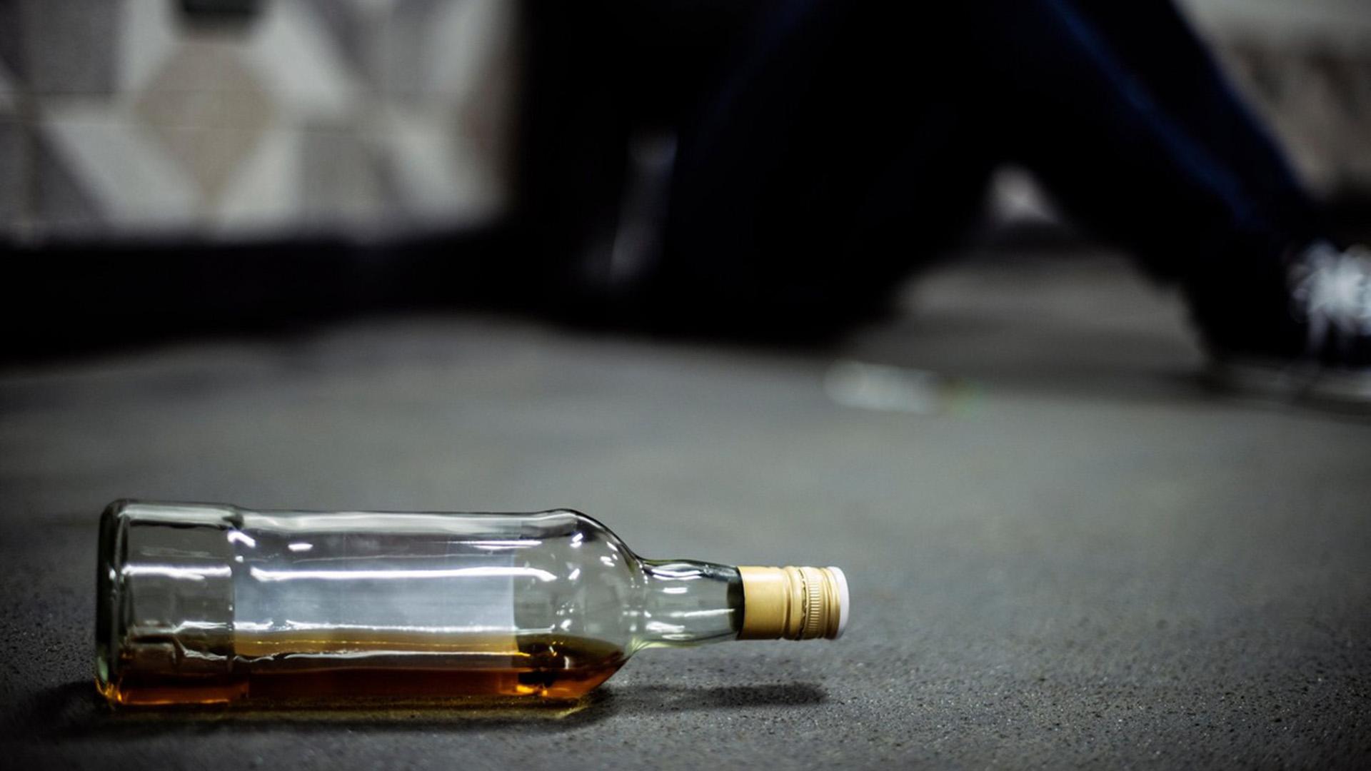 San Franciscóban ingyen kapják az alkoholt a hajléktalanok