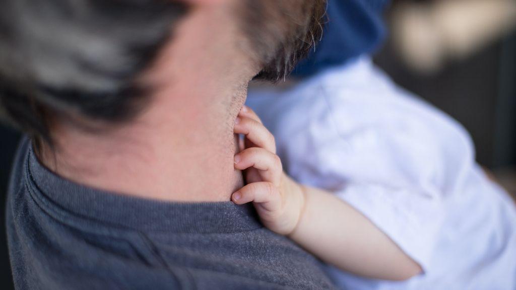 Az apás korszak nehéz egy anya számára