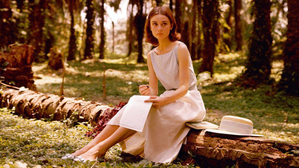 Audrey Hepburn hagyatéka