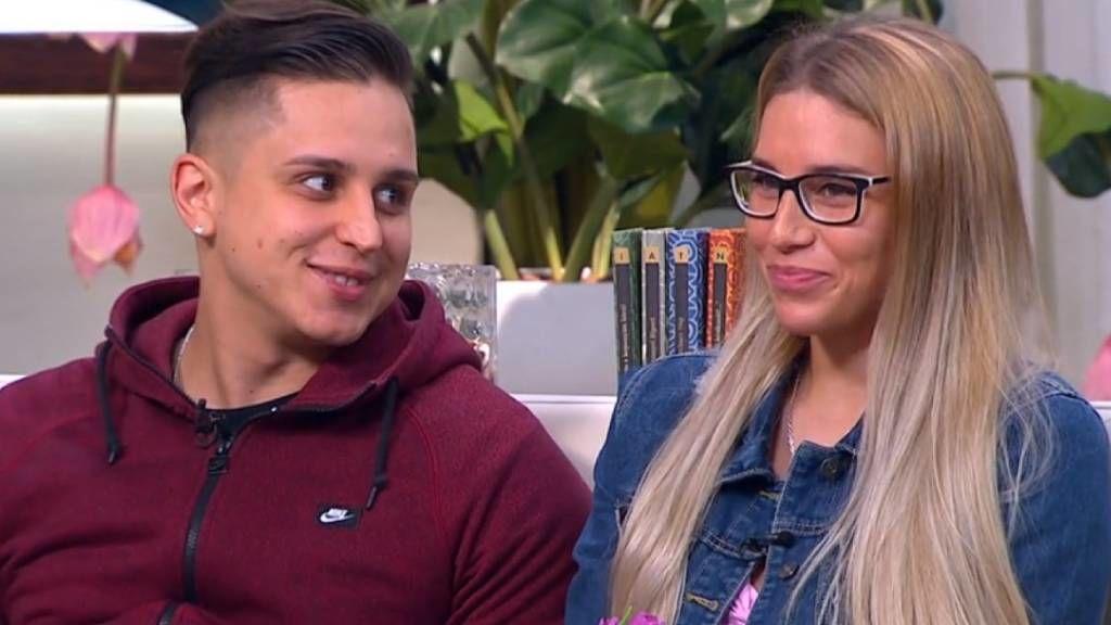 Aurelio és Dominika