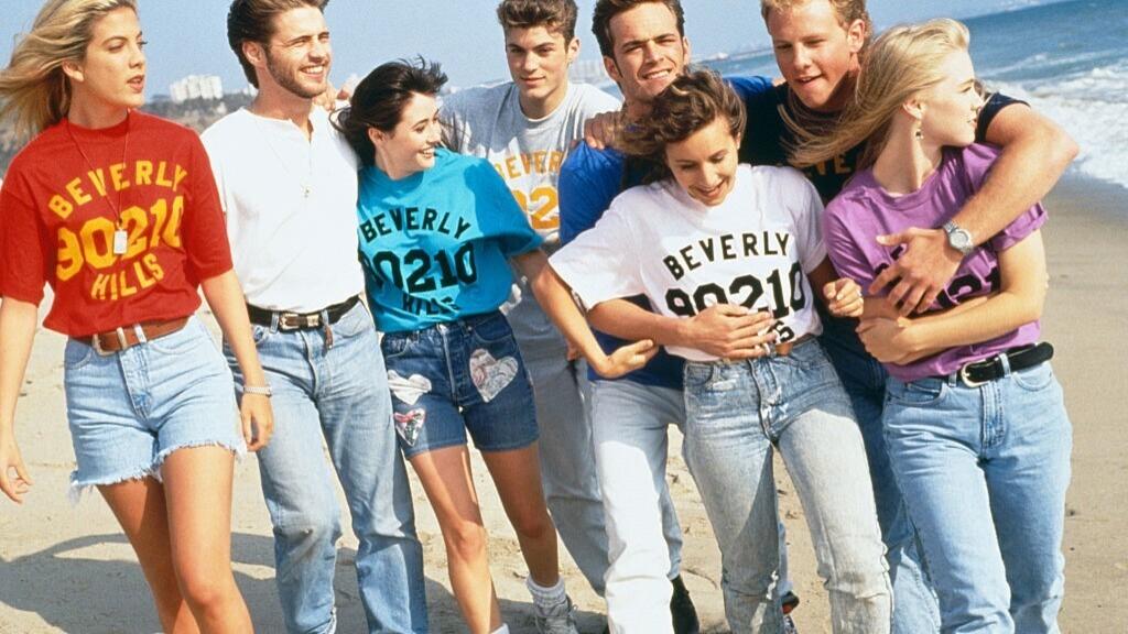 Ez történt a Beverly Hills 90210 szereplőivel a sorozat vége óta