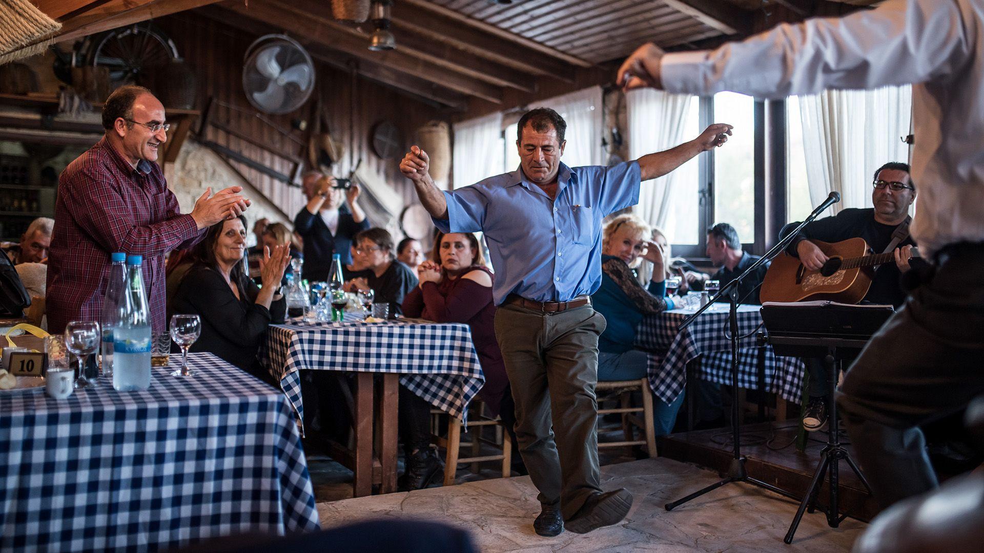 Taverna Cipruson