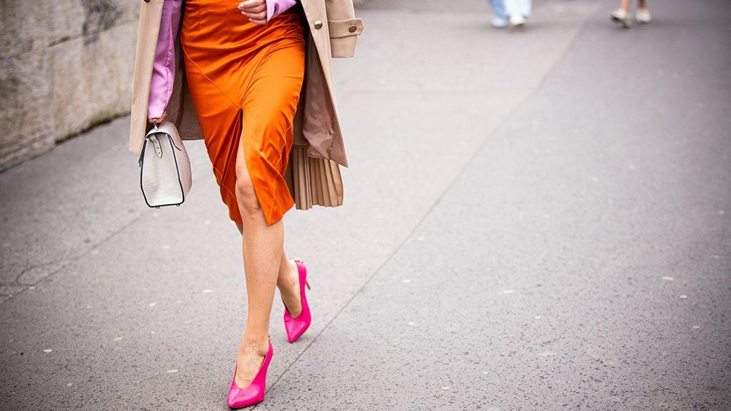 Folyton felcsúszik a szoknyád? Ezekkel a trükkökkelmegakadályozhatod.
