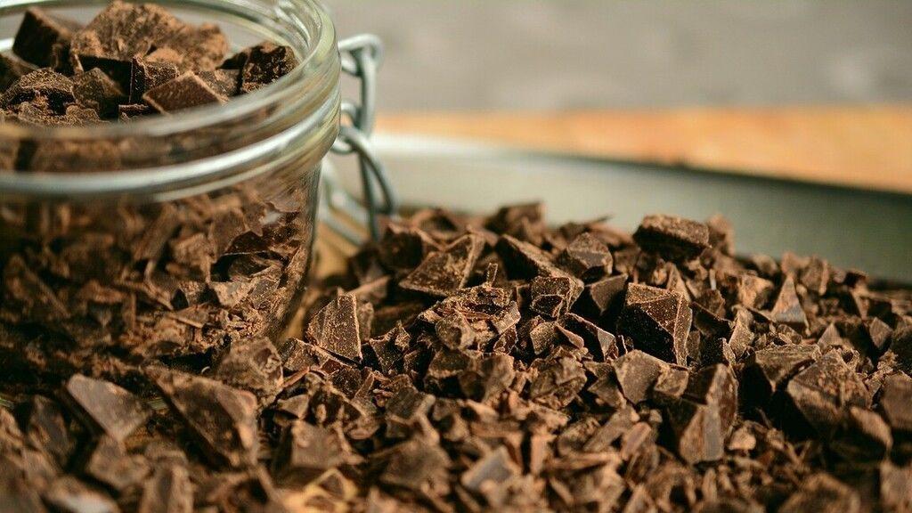 Csokis, mandulás kalács recept