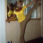 Csongrádi Kata mindene a mozgás és a sport