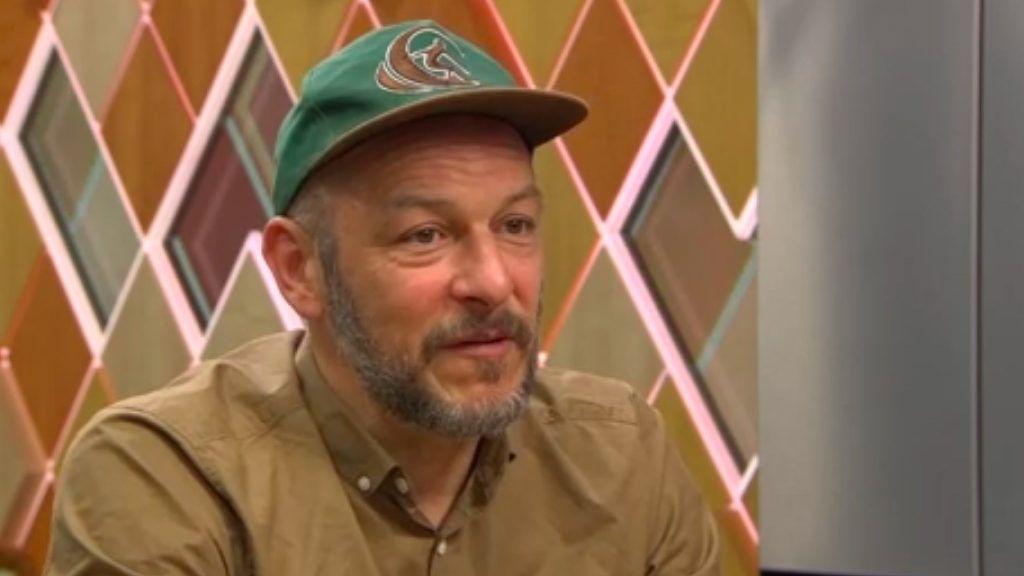 Czutor Zoli az Artisjus-botrány kapcsán mesélt az RTL Klub Reggelijében