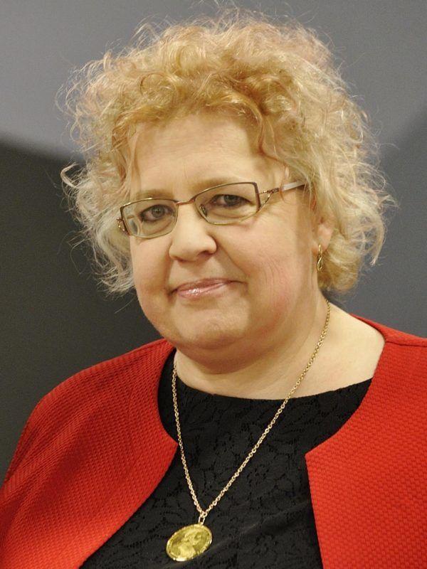 Dr. Végh Éva onkológus