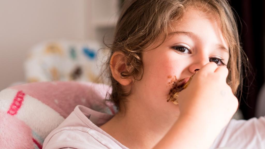 Ne édességgel jutalmazd a gyereket