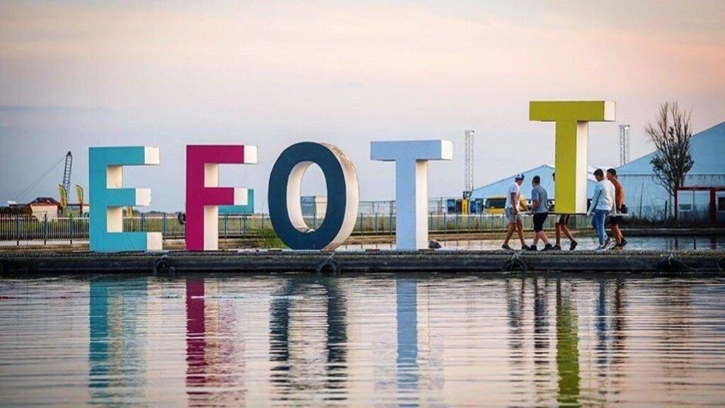 Betűk az EFOTT fesztiválon