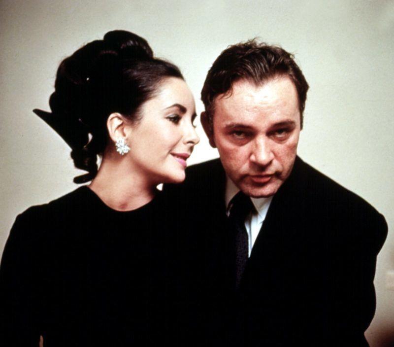 Elizabeth Taylor és Richard Burton szerelme