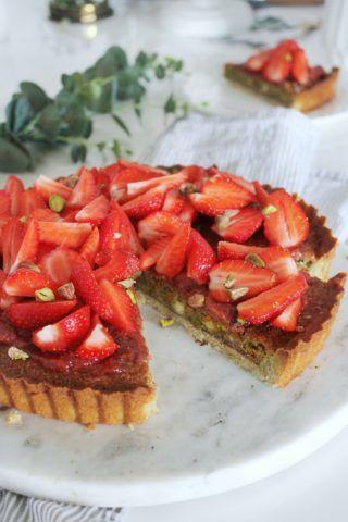 epres-pisztáciakrémes pite