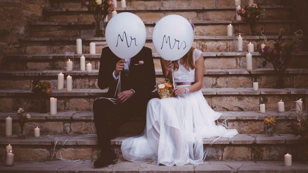 Mindenkinek mást jelent az álomesküvő