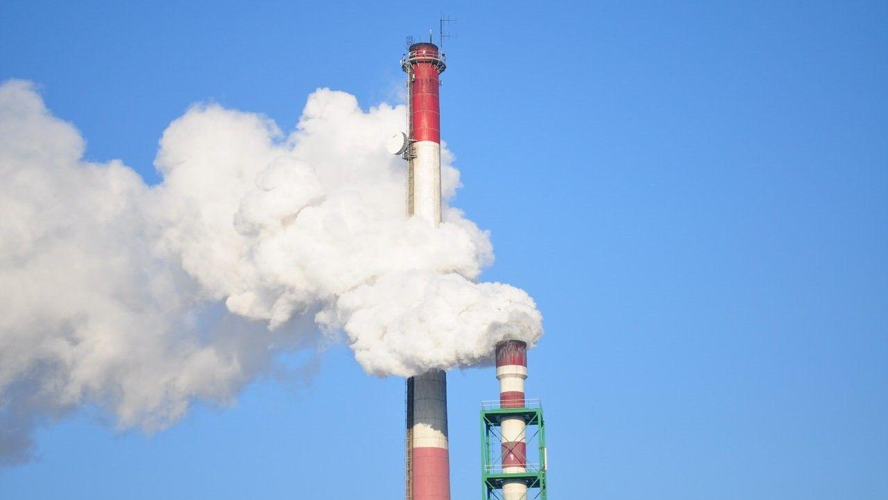 Füstölgő kémények a klímaváltozás árnyékában